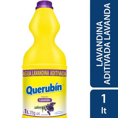 LAVANDINA-ADITIVADA-QUERUBIN-1LT