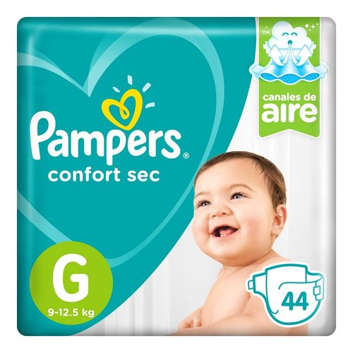 Pampers-Confort-Sec-Pañales-G-44-Unidades