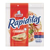 RAPIDITAS-BIMBO-330-GR