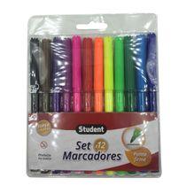 MARCADORES-KIDS-SURTIDOS-X12-UD