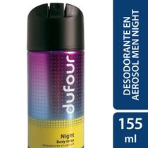 DESODORANTE-AEROSOL-DUFOUR-MEN-BLACK-155ML