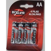 PILAS-AA-BLIXTER-X4