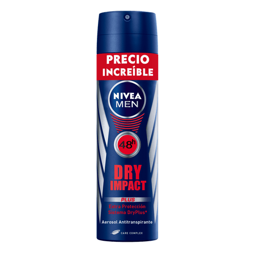 DESODORANTE-MEN-DRY-IMPACT-NIVEA-150-ML