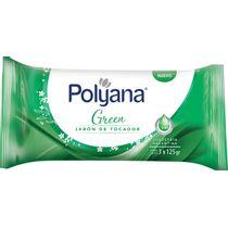 JABON-DE-TOCADOR-GREEN-POLYANA--3X125GR