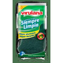 FIBRA-ESPONJA-SIEMPRE-LIMPIA-VIRULANA-1UD