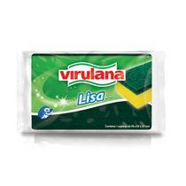 FIBRA-ESPONJA-LISA-VIRULANA-X-1UD