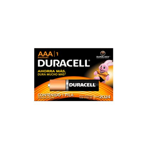 PILAS-ALCALINAS-AAA-DURACELL-X1UD