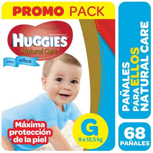 PAÑALES-NAT-G-ELLOS-HUGGIES-68UD