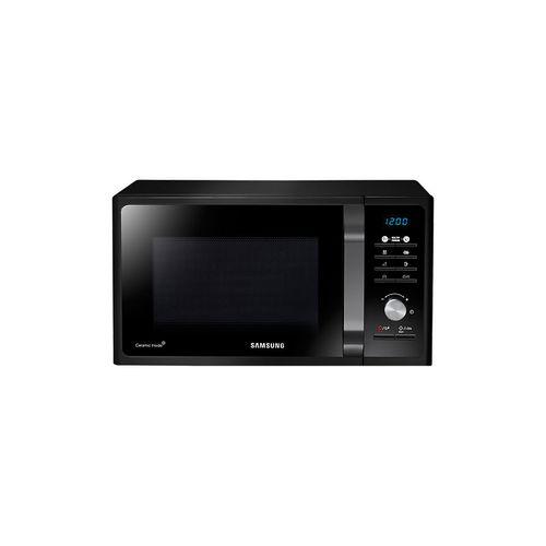 Microondas-Samsung-mg23f3k3-negro