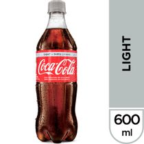 Gaseosa-CocaCola-Light-600-ml
