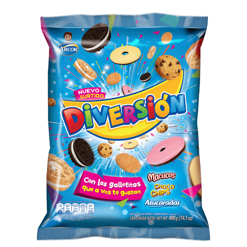 GALLETAS-DULCES-SURTIDAS-DIVERSION-ARCOR-400GR