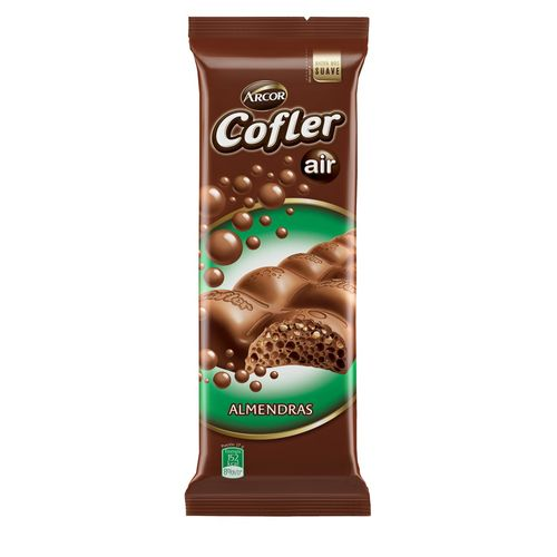 CHOCOLATE-AIREADO-CON-ALMENDRAS-COFLER-X-55GR