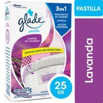 PASTILLA-PARA-INODORO-FRAGANCIA-LAVANDA-GLADE-25GR