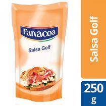 Salsa-Golf-Doypack-Fanacoa-250-Gr