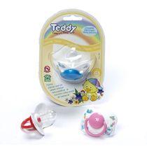 CHUPETE-DECORADO-TETINA-SILICONA-TEDDY-1UD