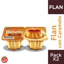 FLAN-VAIN-DANETTE-190-GR