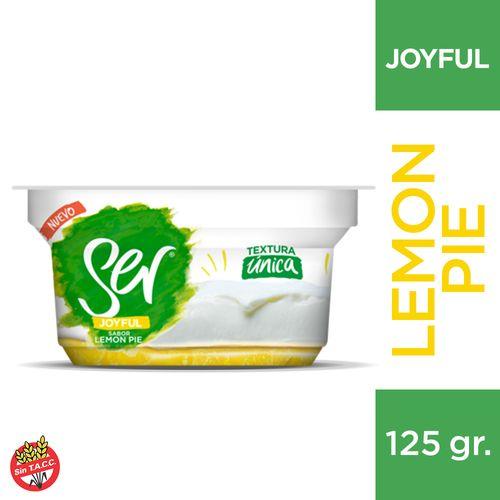 YOGUR-SER-JOYFULL-LEMON-PIE-125GR