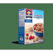 CEREALES-QUADRADITOS-QUAKER-300GR
