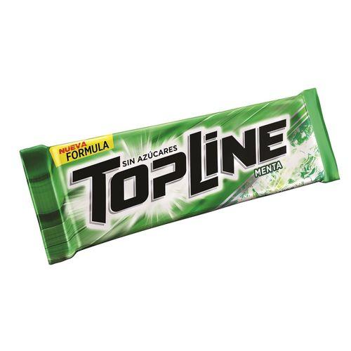 CHICLE-TABLETA-MENTA-TOPLINE-67GR