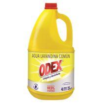 LAVANDINA-COMUN-ODEX-4LT