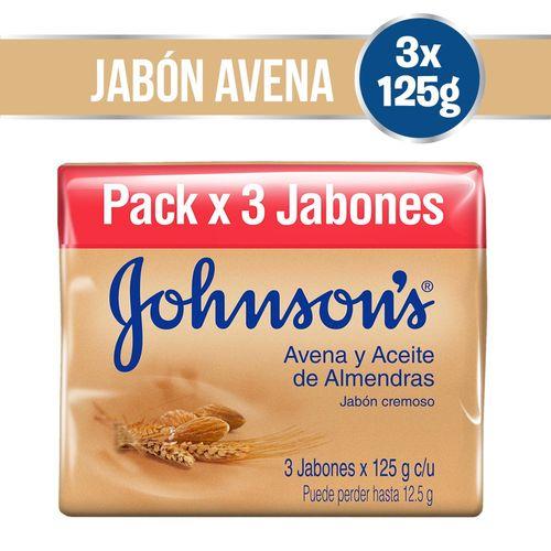JABON-ADULTO-AVENA-JONHNSON-S-375GR