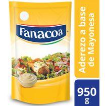 MAYONESA-ENVASADA-EN-DOY-PACK-FANACOA-950GR