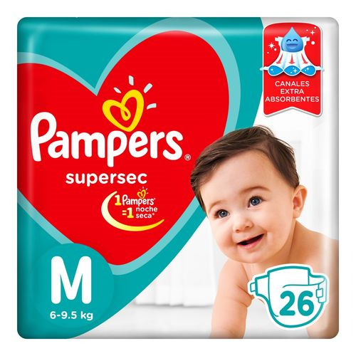 Pañales-Pampers-Supersec-M-26-Unidades-