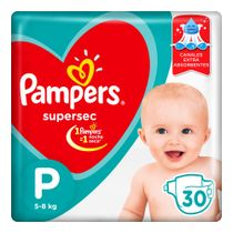 Pañales-Pampers-Supersec-P-30-Unidades-