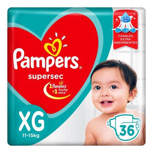 PAÑALES-PAMPERS-SUPERSEC-XG-36UD