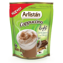 CAPPUCCINO-LIGHT-ARLISTAN-100GR
