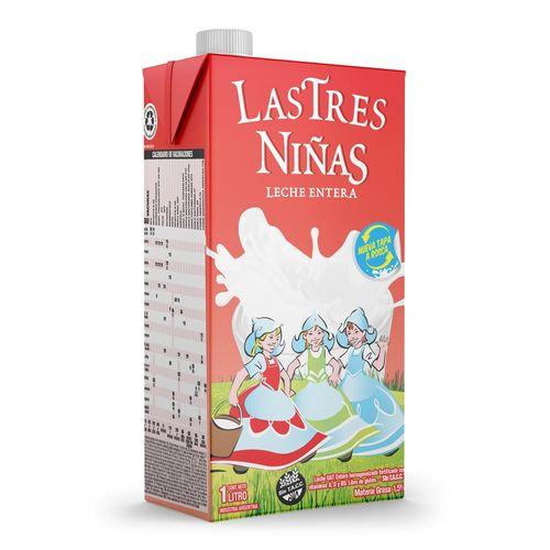 LECHE-LARGA-VIDA-ENTERA-LAS-3-NIÑAS-1L