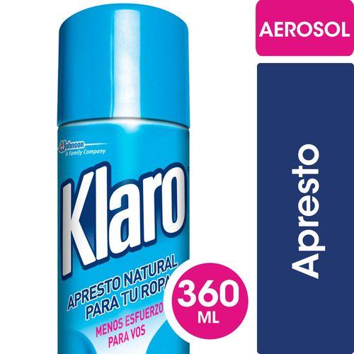 APRESTO-PARA-ROPA-EN-AEROSOL-KLARO-036L