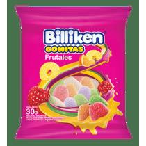 GOMITAS-FRUTALES-BILLIKEN-30GR