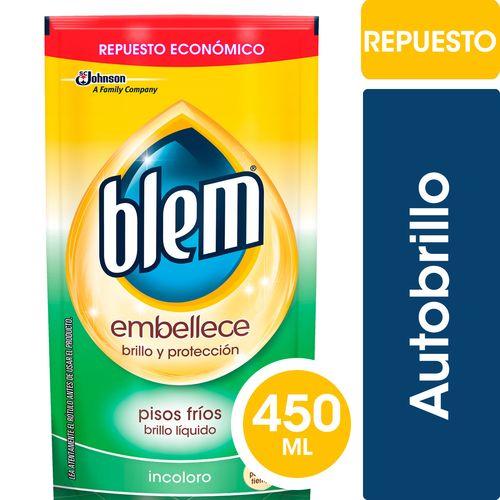LIMPIADOR-AUTOBRILLO-INCOLORO-DP-BLEM-450ML
