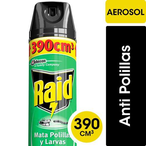 INSECTICIDA-MATA-POLILLAS-RAID-390ML