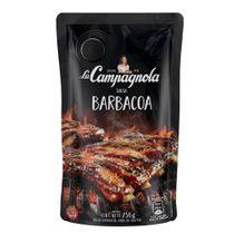 SALSA-BARBACA-LA-CAMPAGNOLA-250GR
