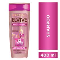 SHAMPOO-KERALISOS-230°-ELVIVE-400ML