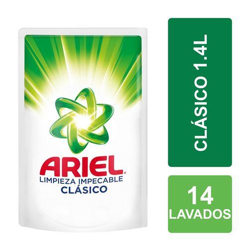 JABON-LIQUIDO-P-ROPA-ARIEL-CLASICO-POUCH-14ML