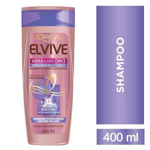 Shampoo-Keralisos-Brillo-Elvive-400-ml