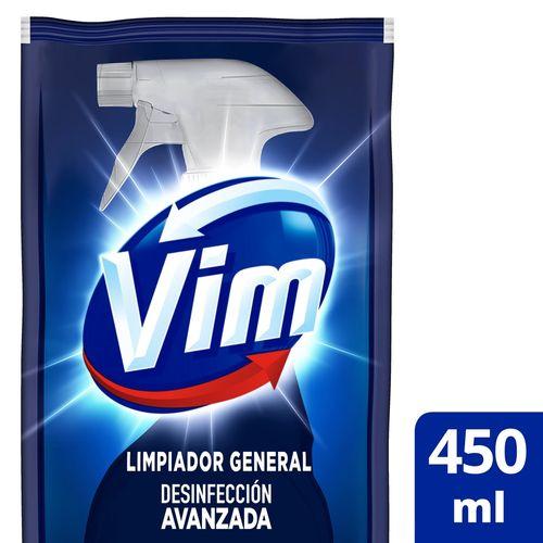 LIMPIADOR-LIQUIDO-VIM-BAÑOS-DOYPACK-450ML