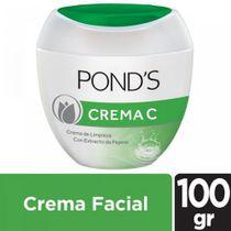 Pond-s-Crema-C-100-Grs