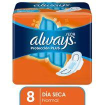 ALWAYS-PROTECCION-PLUS-SECA-TOALLAS-HIGIENICAS-8-UNIDADES-