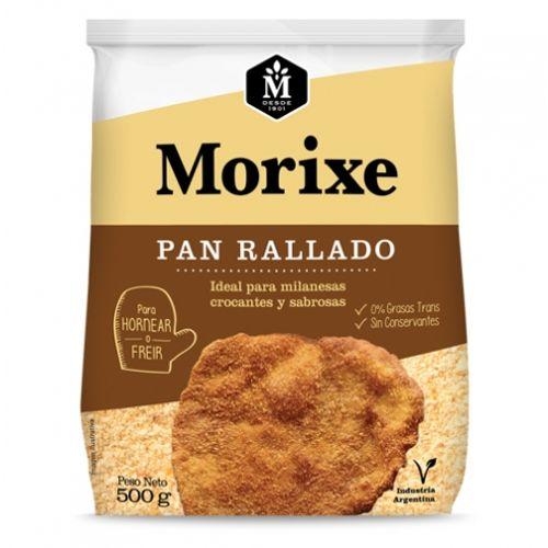 PAN-RALLADO-MORIXE-500GR