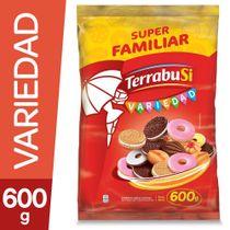 GALLETITAS--PARAGUAS-VARIEDAD-600GR