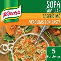 KNORR-SOPA-CASERISIMO-VERDURA-CPASTA-75GR