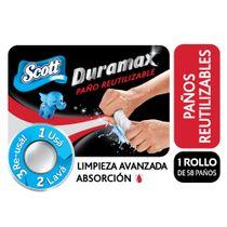 PAÑOS-REUTILIZABLES-SCOTT-DURAMAX-58UD