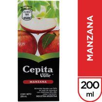 Jugo-Cepita-de-Manzana-brik-200-ml