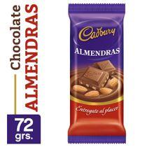 TABLETA-CHOCOLATE-CON-ALMENDRA-CADBURY-72GR