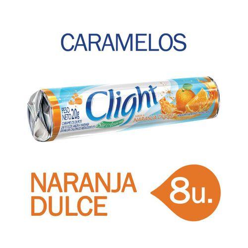 CARAMELOS-SABOR-NARANJA-CLIGHT-20GR