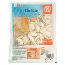 Capeletis-DIA-calabaza-y-queso-500-Gr